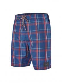 "Speedo YD Check Leisure 18"" Watershort"