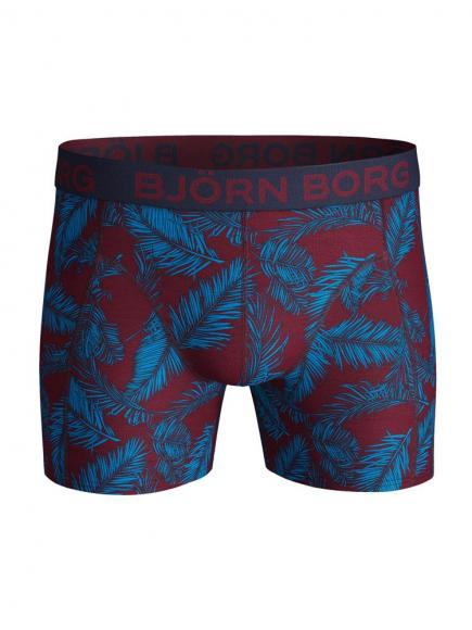 Björn Borg Core Short Palmleaf 1p