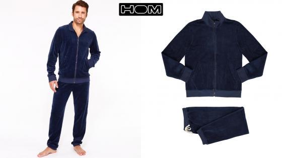 HOM Homewear - Gregory