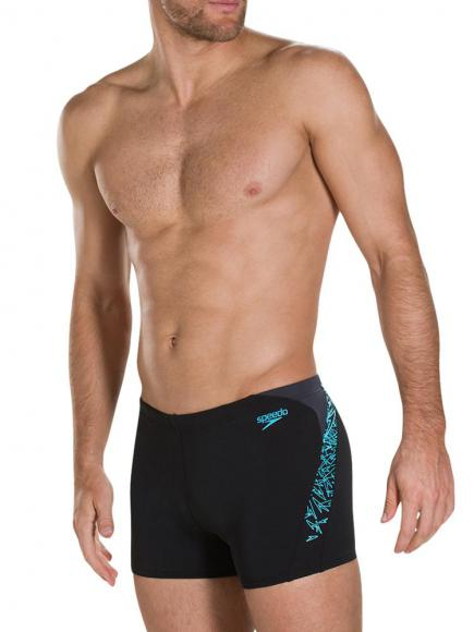 Speedo END Boom Splice Aquashort