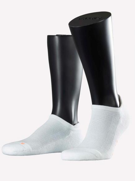 Falke Cool Kick Unisex Sneaker Wit