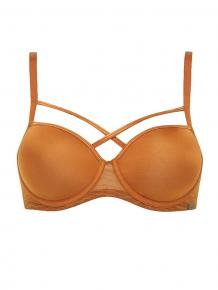 Padded Wire Bra - Fabulous