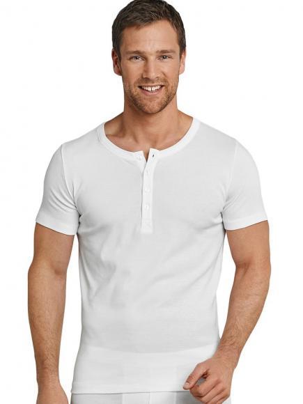 Schiesser Long Life Cool Shirt 1/2