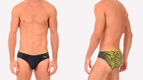 2XIST Underwear Pro Sliq Brief