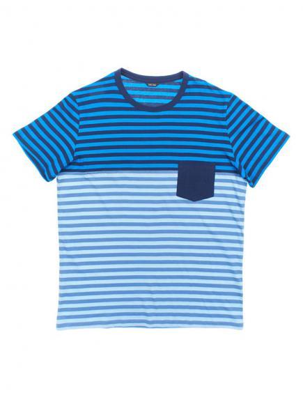 HOM T-Shirt - Hermione Blauw