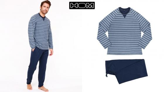 HOM Long Sleepwear - Edouard