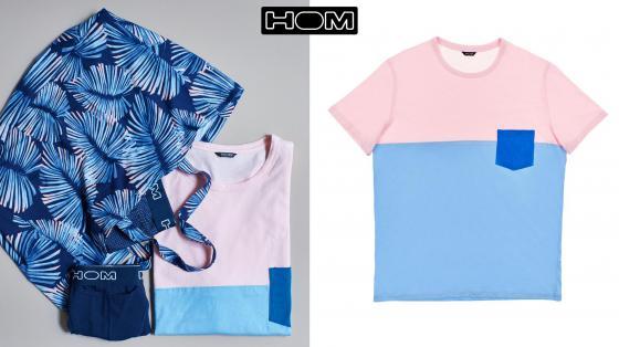 HOM T-Shirt - Fresh