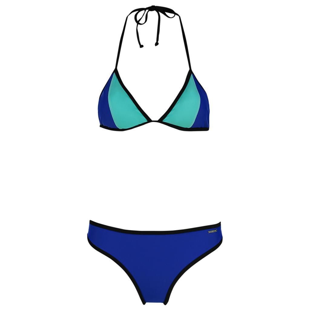 Shiwi Bikini Triangle Contrast