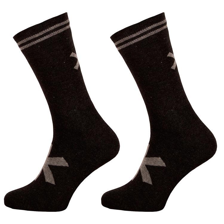 MuchachoMalo 2-pack Socks Long