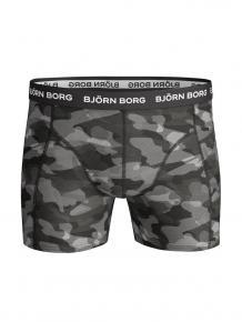 Björn Borg Essential Mid Short