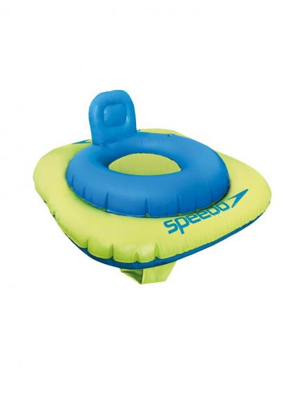 Speedo Sea Squad Swim seat Blauw