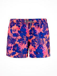 Shiwi Swim Shorts Fresh Flowers