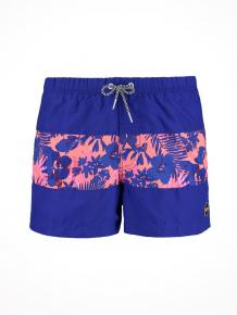 Shiwi Swim Shorts Fresh Flower