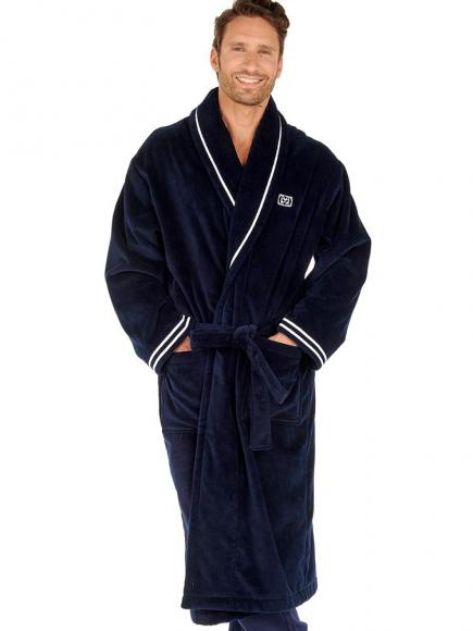 HOM Bathrobe - Estaque