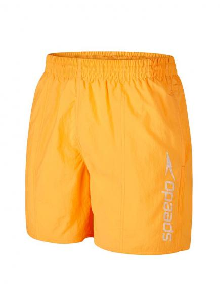 Speedo Scope 16 Watershort Oranje