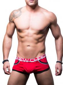 Andrew Christian Show-It Retro Pop Boxer