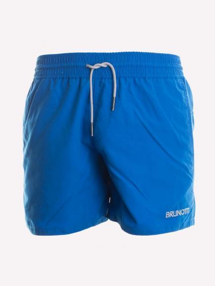 Brunotti Crunot Zwemshort Blauw