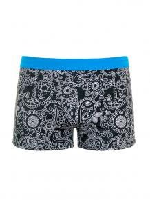 Punto Blanco Paisleys Swim Boxer