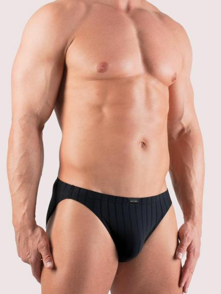 HOM For Him Micro Brief Zwart