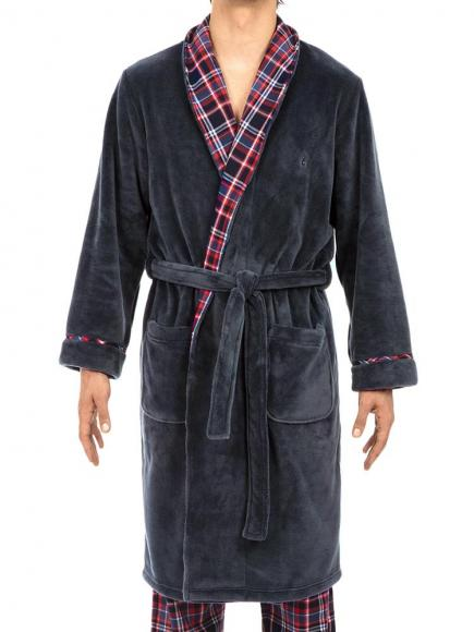 HOM Bathrobe - Arne