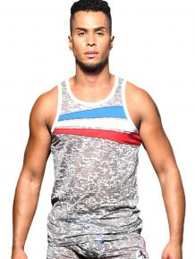 Andrew Christian California - Superhero - Tank Top