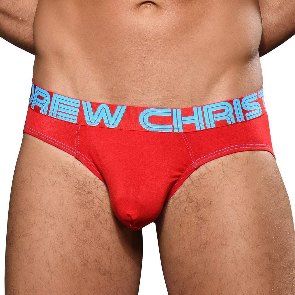 Andrew Christian Brief - Almost Naked Bamboo