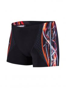 Speedo END Pl. Digital V Aqaushort