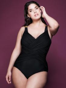 Sapph Margaritha Bathingsuit curvy