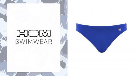 HOM Swim Micro Briefs - Sunlight
