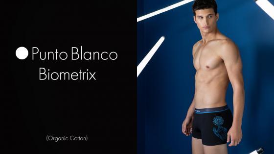 Punto Blanco Boxer Briefs - Biometrix