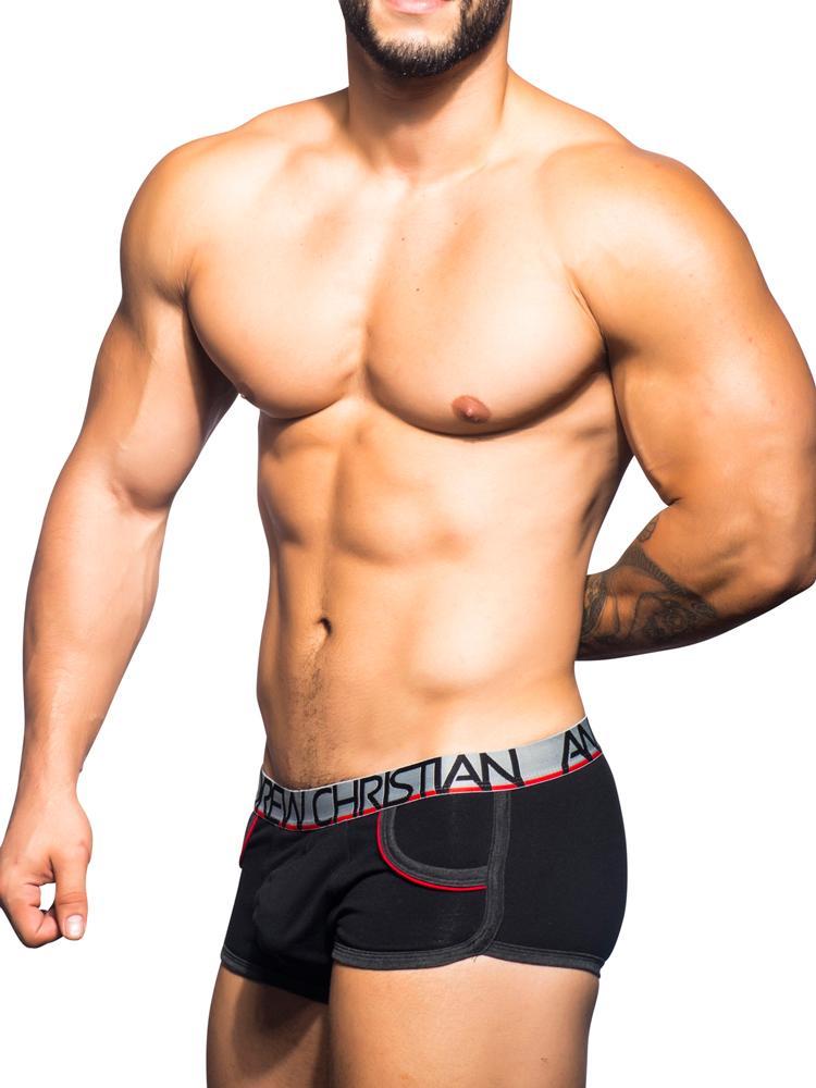 Andrew Christian Show It Pocket Boxer