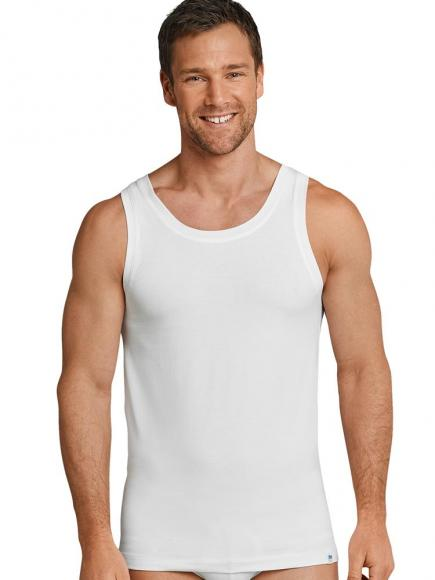 Schiesser Long Life Cotton - Shirt 0/0
