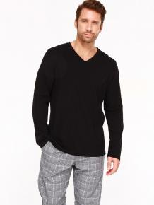 HOM Long Sleepwear - Benjamin