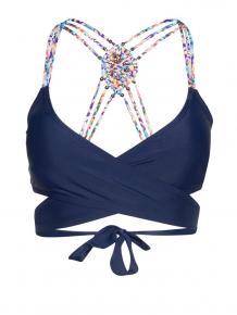 Sapph Bali Bikini Top Crochet