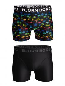 Björn Borg Lightweight Short 2-pack