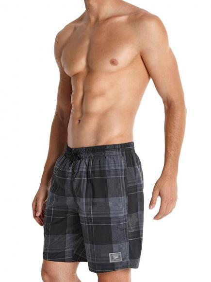 Speedo Line Check Leisure Short 18 ""