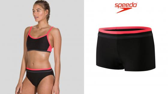 Speedo E10 Hydractive Sport Short