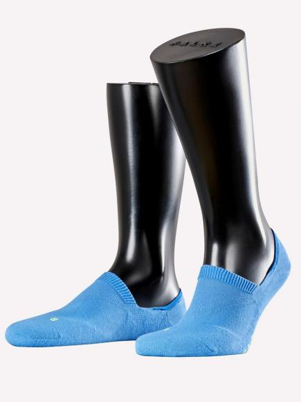 Falke Cool Kick Unisex Invisible Blauw