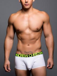 Andrew Christian Happy Tagless Boxer