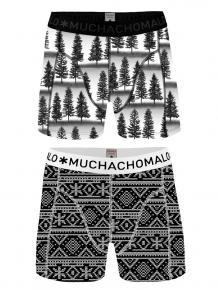 MuchachoMalo 2-pack Scandinavia