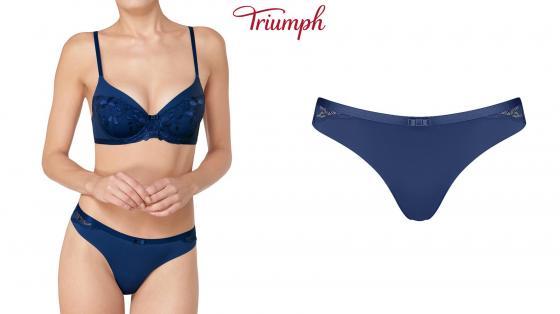 Triumph Sexy Angel Spotlight String