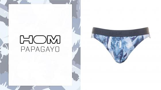 HOM Micro Briefs - Papagayo