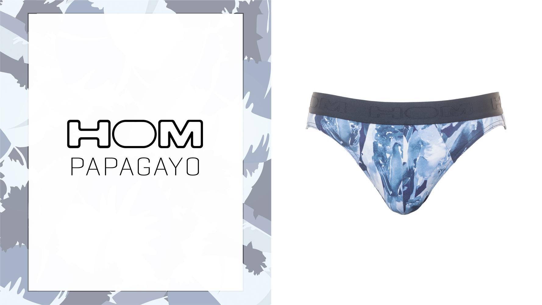 hom Papagayo Micro Swim Brief