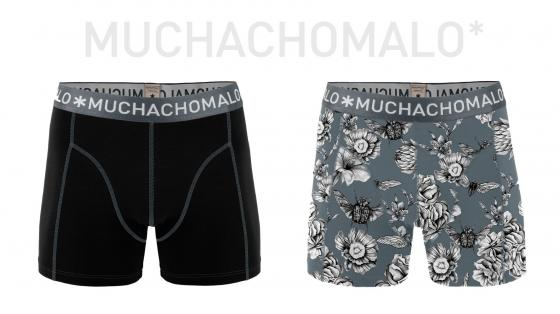 MuchachoMalo 2-pack Short Beex