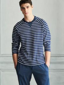HOM Long Sleepwear - Matelot