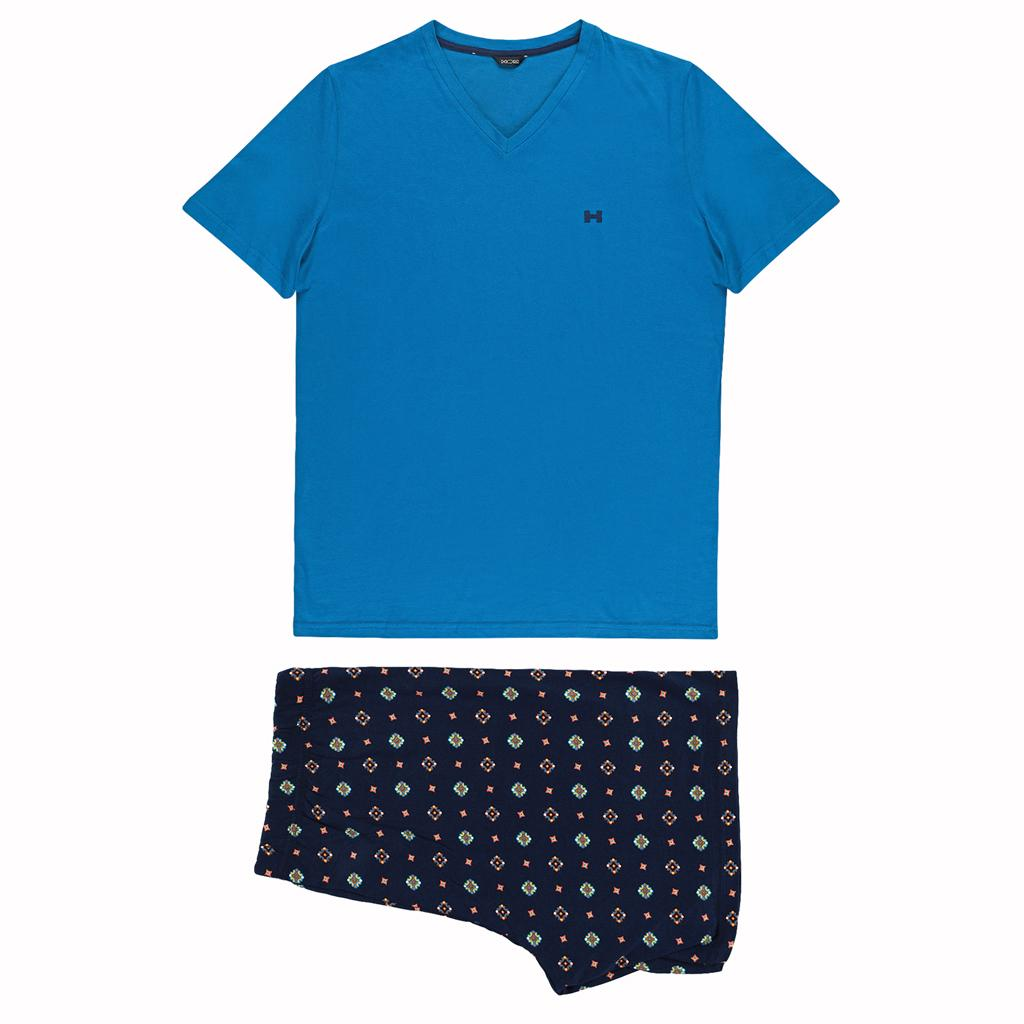 HOM Short Sleepwear - Marius