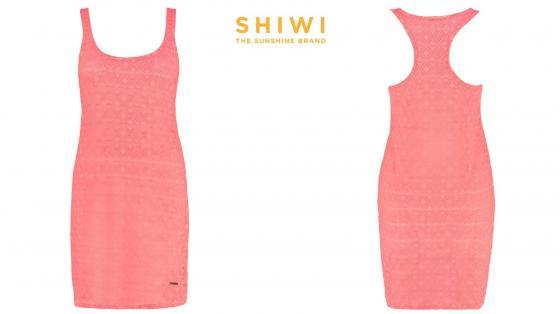 Shiwi Dress Crochet