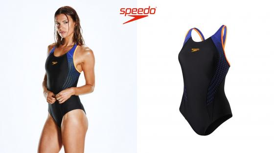 Speedo E10 Fit Laneback