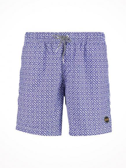 Shiwi Zwemshort Mini Blauw