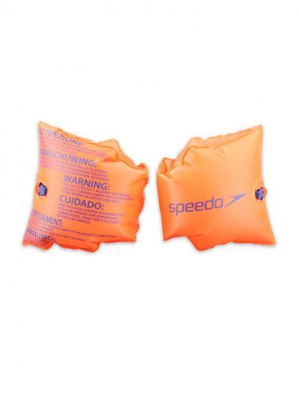 Speedo Armbands (age 0-2) Oranje